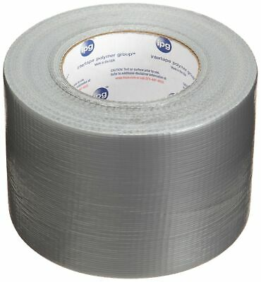 IPG JobSite DUCT Tape, Contractor Grade Duct Tape,  3.77