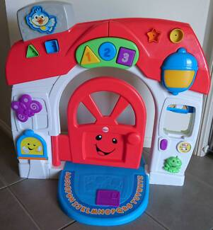 Fisher Price Smart Stages Learning Home