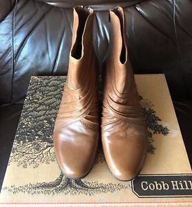 Brand New Cobb Hill womens boots