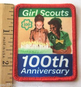 Fraternal organizations gt girl scouts amp girl guides gt badges amp patches