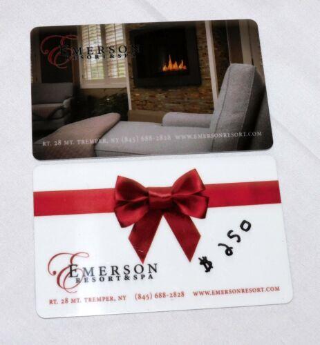 Emerson Resort & Spa Tremper New York Gift Card ($350 Value)
