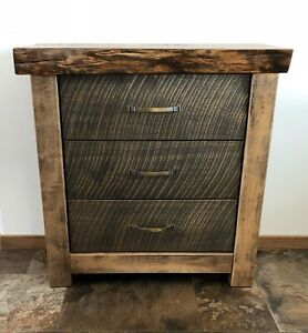 Rustic Entry / Night Stand Table