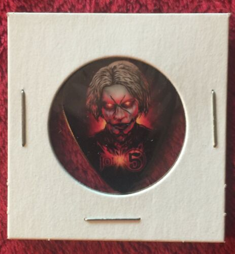 John 5 Guitar Pick - Rob Zombie / Marilyn Manson - Free Shipping!