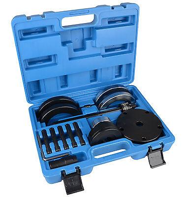 New High Quality Front Wheel Bearing Tools -85 mm VW T5 Touareg Multivan UK