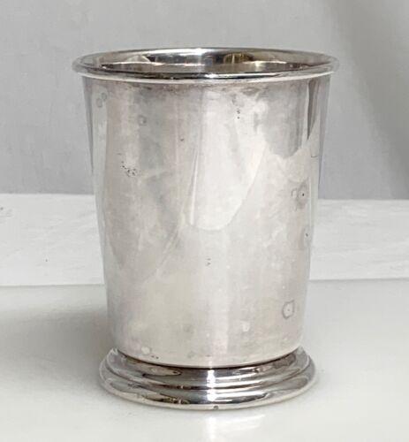 Vintage Sheridan Silverplate Mint Julep Cup - 80216