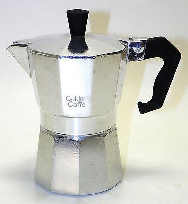 Перколяторы Italian Style Coffee Maker Stovetop