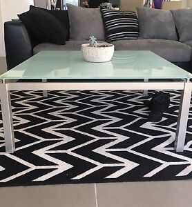 corner table in sunshine coast region, qld   coffee tables