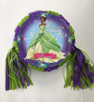 Princess Tiana Pinata..Party Game , Party Decoration FREE SHIPPING](Princess Party Pinata)