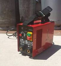 *Special* Atlas 140 Inverter Welder Miners Rest Ballarat City Preview