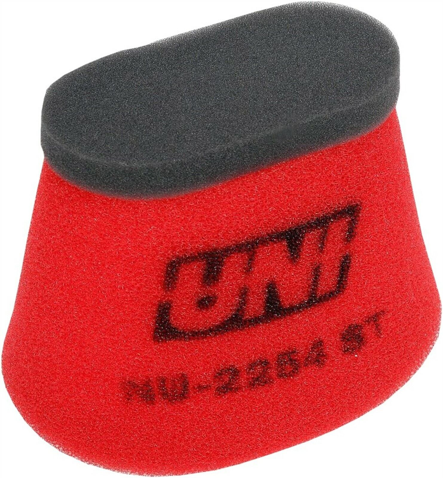 YAMAHA FZR400 FZR 400 1989-1990 UNI Foam Air Filter Made In USA