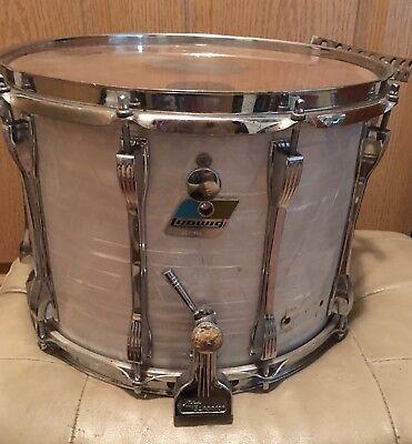Ludwig Vintage 14x10 Wood Snare