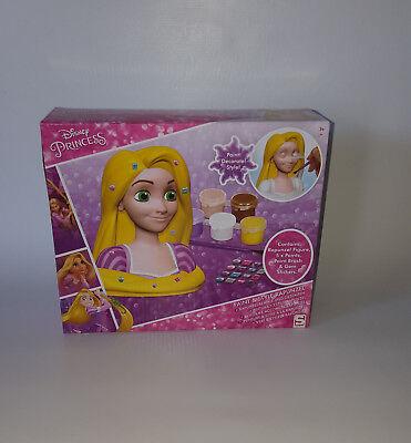 Disney`s Princess Rapunzel Figur zum bemalen