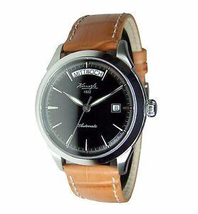 KIENZLE Herren- Armbanduhr Automatik ETA 2834-2, ehem. UVP 499,- EUR