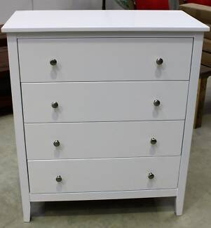 CLEARANCE SALE  Lilly 4 Drawer Tallboy  Factory Second   3176. ex display home furniture   Gumtree Australia Free Local Classifieds