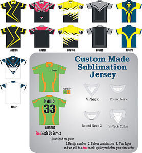 Soccer Football Jersey Custom Made Your Team  Soccer Team Free LOgo and Number