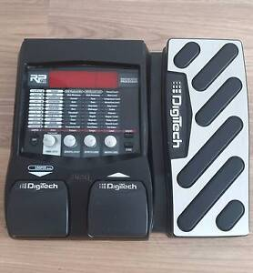 Digitech RP255 multi-effects and recording interface Plympton West Torrens Area Preview