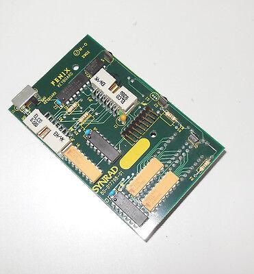 Synrad 80-017798-01 For Fenix Laser Marker