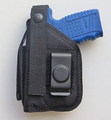 Gun Holster Hip Belt for Diamondback DB9 9mm Pistol -
