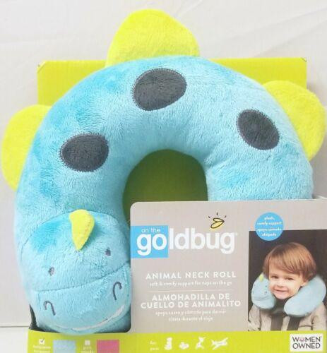 Goldbug - Child Animal Neck Support    (# 0020)