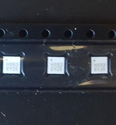 1pc Hmc553lc3b Gaas Mmic Fundamental Rf Frequency Mixer 7-14.0 Ghz Smt
