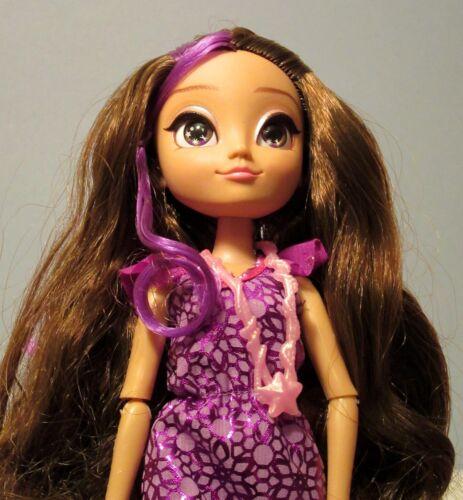 """2015 Disney 11"""" Star Darlings Wishworld Fashion Sage - Starling Doll"""