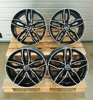 18 zoll DM05 Felgen für Audi A4 S4 A5 TT A6 Q2 Q3 S5 S-Line T-Roc Nordrhein-Westfalen - Hagen Vorschau