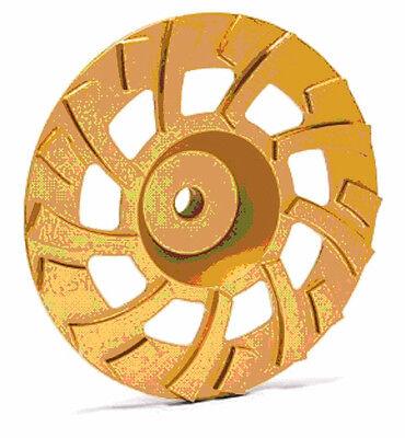 7 Powerful Diamond Cup Wheel Hard Concrete Stone Floor Coating Removal 58-78