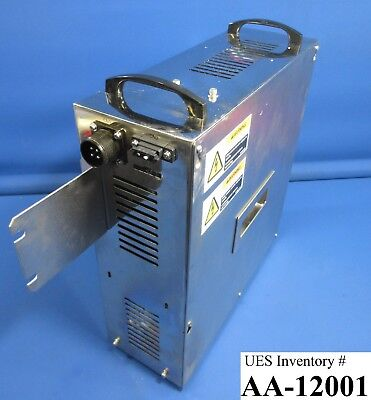 Tel Tokyo Electron Robot Controller Tel T-3044ss Used Working