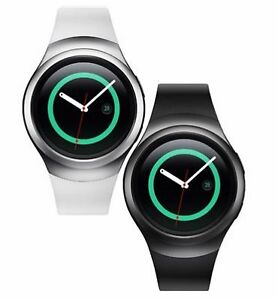 Samsung Galaxy Gear S2 SM-R730V Verizon Wireless 44mm Smartwatch Gray or Silver