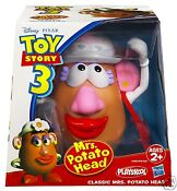 Mr Mrs Potato Head Toy Story
