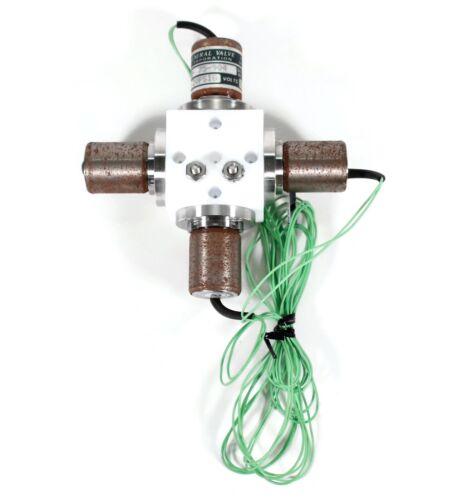 Dionex Gradient Pump AGP-1 Mixing Valve Block