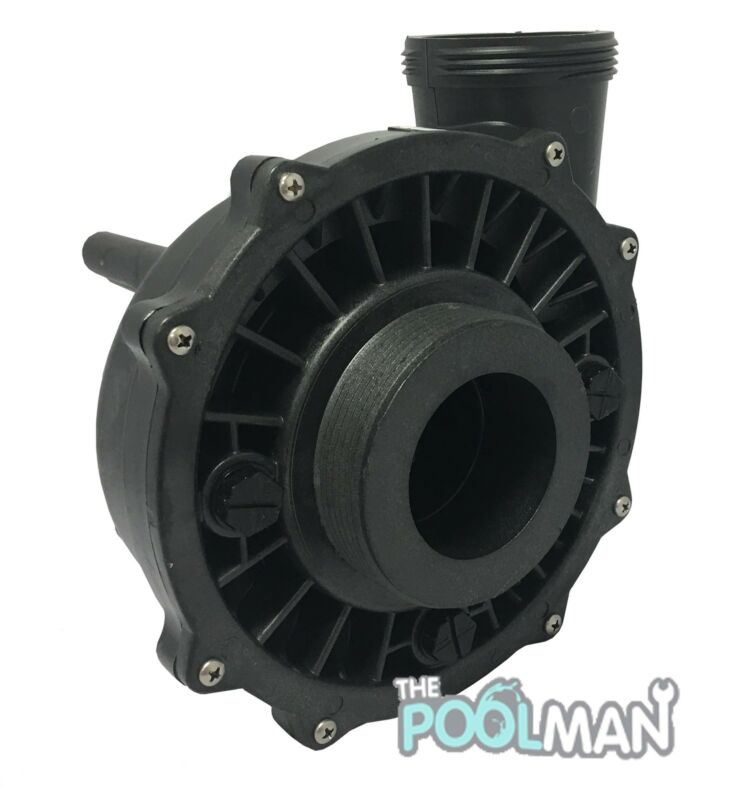 Waterway 310-1510 5 HP 56-Frame Wet End For Executive Pool Pumps 310-1510B