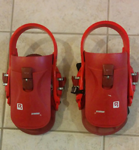 Snowboard Binding - Excellent condition