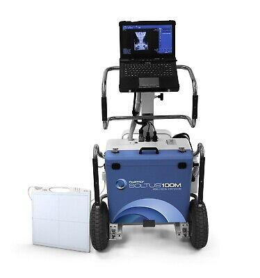 Digital Xray Portable Machine