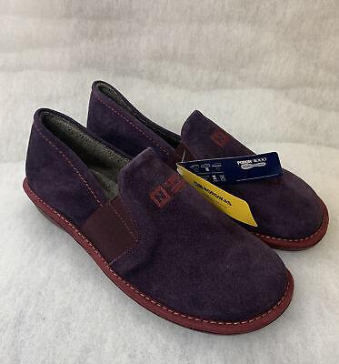 Ladies Nordikas 9161/4 Plus Purpura Slippers Size 40