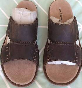"""Brand New Hush Puppies """"Wanted"""" Sandal Blaxland Blue Mountains Preview"""