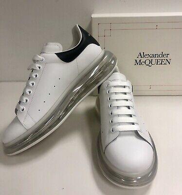BRAND NEW, 100% Authentic Alexander McQueen Sneakers Men's Size 11/11.5