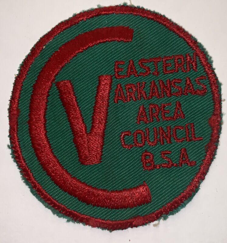 Boy Scout Camp Cedar Valley Eastern Arkansas Area Council (5-70)