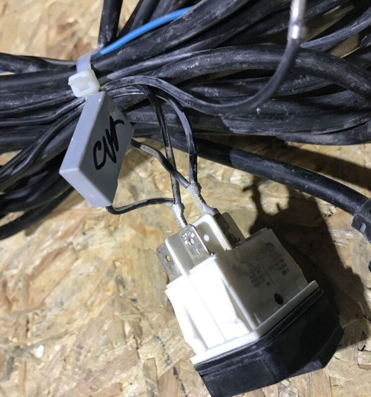 Kärcher Kabel Haken Halter für WD 4 WD5 für Staubsauger 9.037-731.0