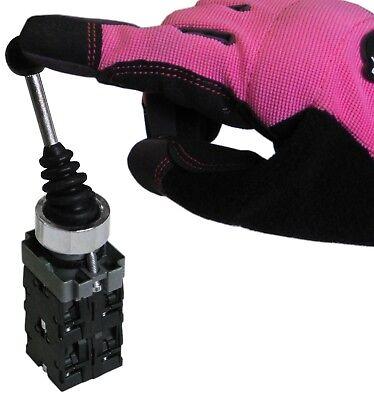 4 Position Joystick Wobble Switch Industrial Grade Replaces Telemecanique