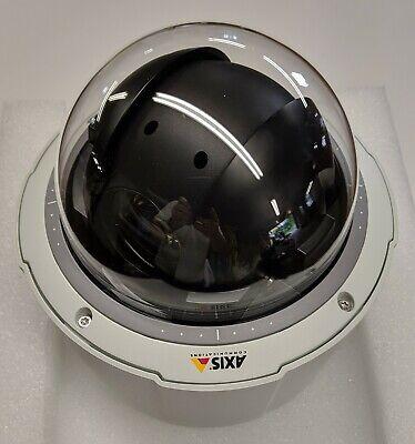 Axis Q6055 Ptz Dome 60hz Network Camera - Ptz - Waterproof - 720p1080p - Dayni