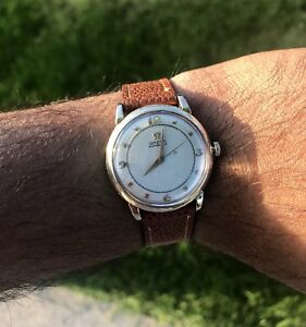 Omega Swiss Made Automatic Watch Cal 351