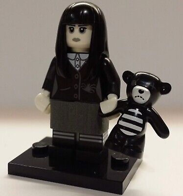 LEGO MINIFIGURES SERIES 12 71007 Spooky Girl New