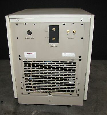 TEMPTRONIC TPO-3000A-2300-1 Thermal Chuck Vacuum Wafer Prober Chiller (#2763), used for sale  Bosque Farms