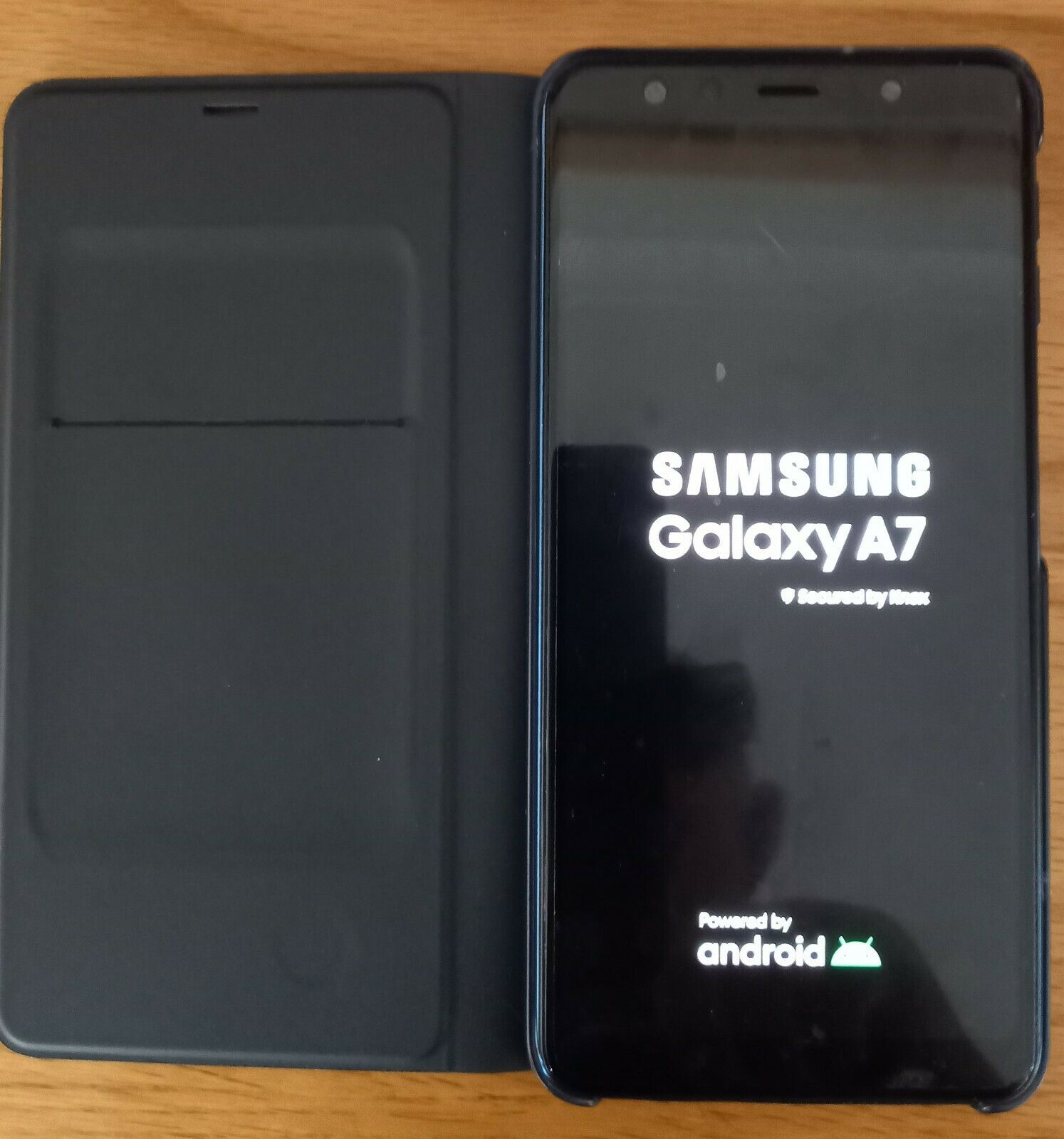 Android Phone - Samsung Galaxy A7 Mobile Phone