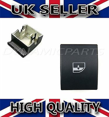 VAUXHALL ASTRA H ZAFIRA B TIGRA B WINDOW CONTROL PANEL BUTTON SWITCH COVER
