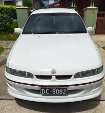 1999 Holden Commodore Ute Hamilton South Newcastle Area Preview