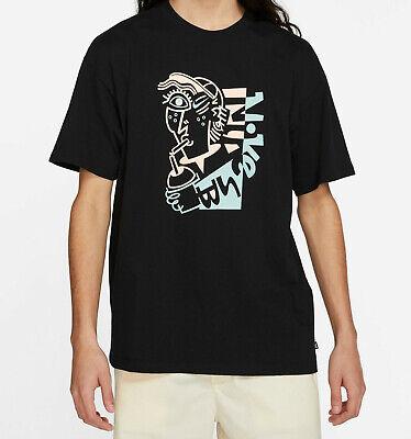 18791006/K97 Nike SB T-Shirt »Tee Slurp Men's Skate« Gr. XXL Neu