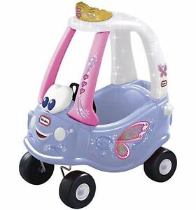 Little Tikes Cozy Coupe Fairy Car - Brand New - FREE SHIPPING