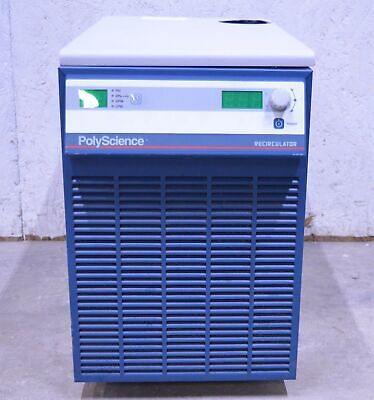Polyscience N0772026 Laboratory Water Recirculator Chiller 230v Parts